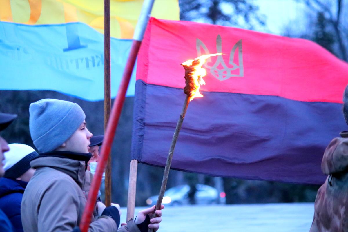 Важный и памятный день для каждого украинца