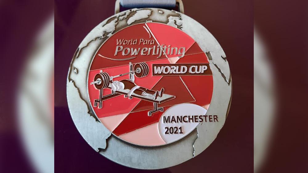 Кубок мира по пауэрлифтингу