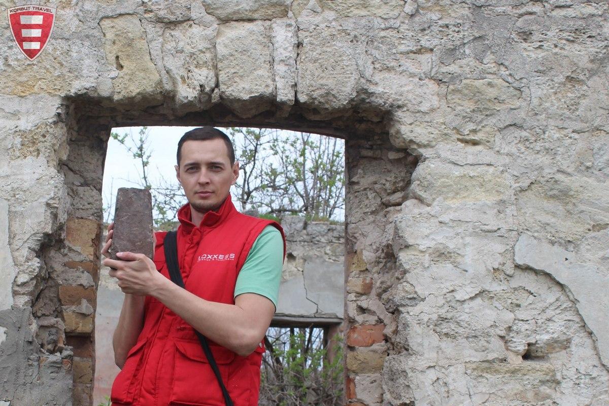 Таємнича історія: у Марганці віднайшли приховані тунелі