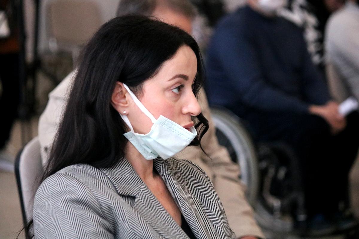 Эллада Зафирова