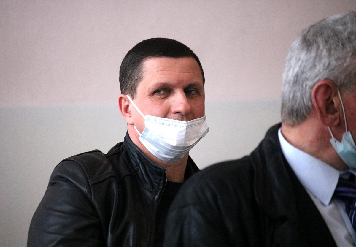 Александр Косьяненко
