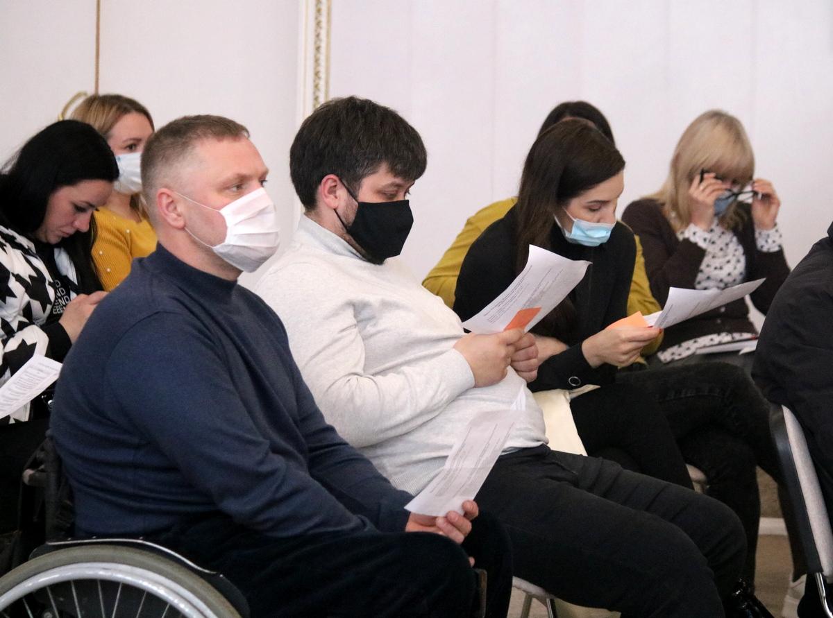 Руководитель НСОО «Аква» Антон Серов., Денис Шашлыков и Катя Фомина