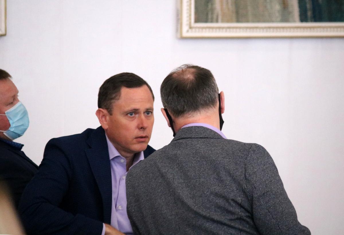 Александр Саюк