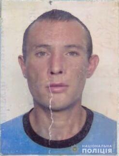 Разыскиваемый Максим Киденко подозревается в убийстве матери