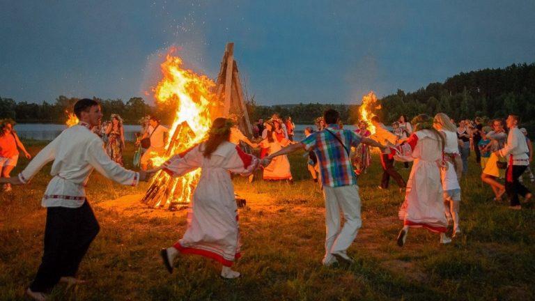 Стало известно, как в селе Шолохово отметят праздник Ивана ...