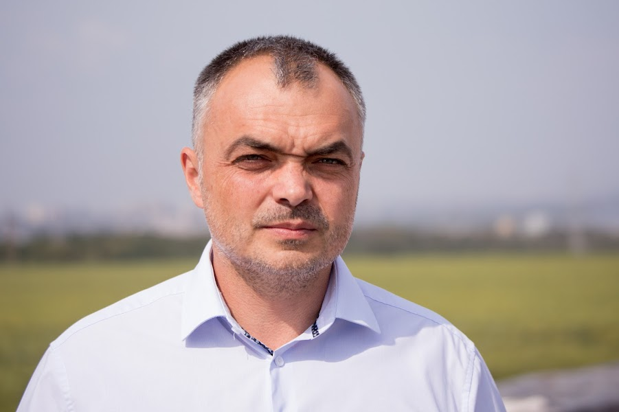 Александр Коломийцев