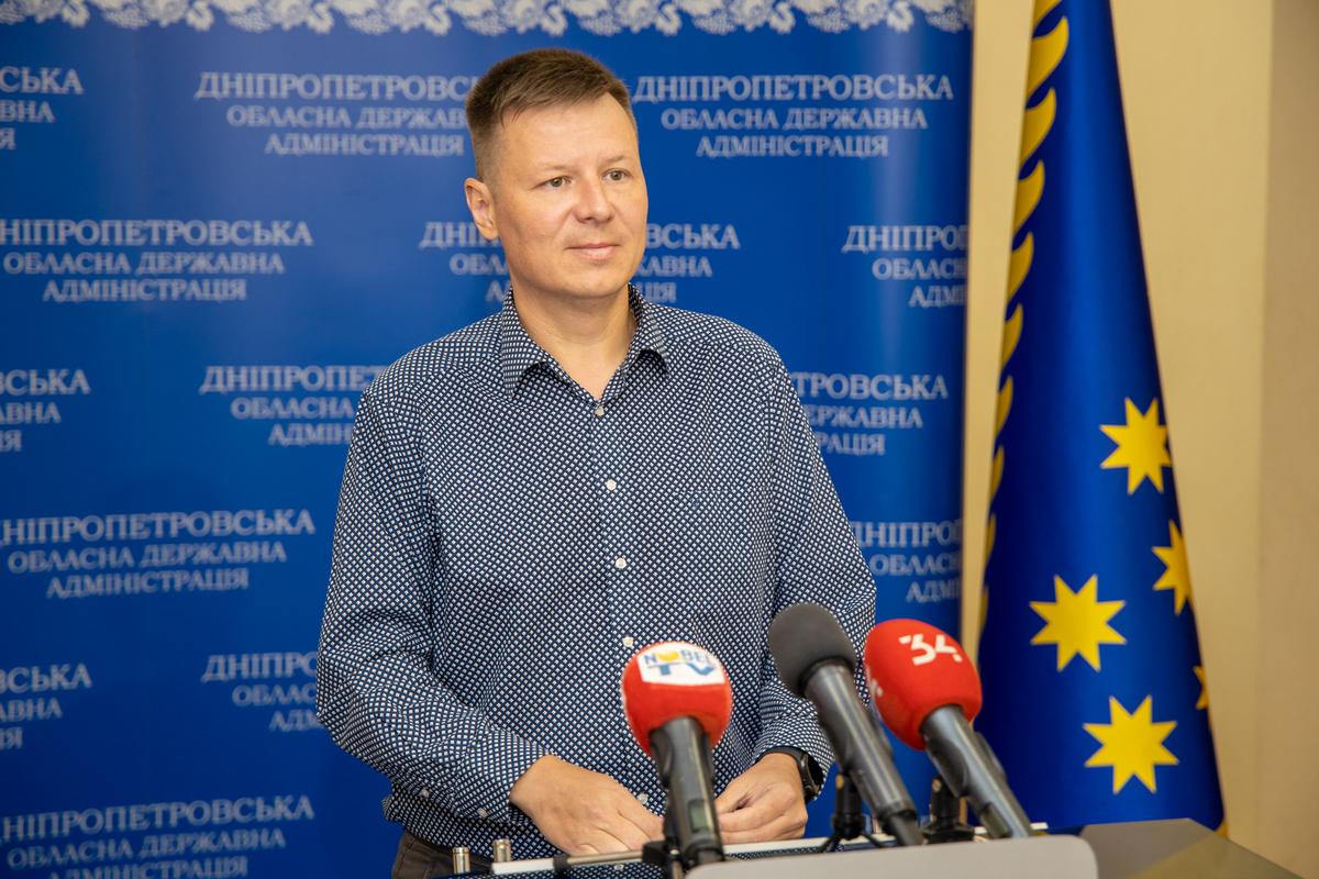 Максим Беспальчук