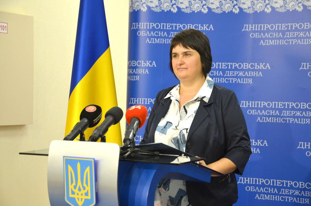 Виктория Кулик